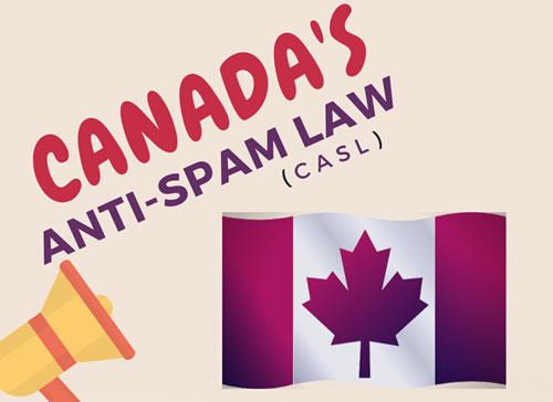 Canada Anti-Spam Law